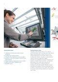 Praesideo sesli tahliye Uygulama Notu: Havaalanları - Page 2