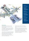 Praesideo sesli tahliye Uygulama Notu: Havaalanları - Page 3