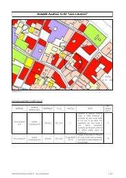 51 vico Lavezzi - PUC - Piano Urbanistico del Comune di Genova