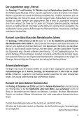 GEMEINDEBRIEF - Evangelische Kirchengemeinde Ellwangen - Seite 5
