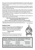 GEMEINDEBRIEF - Evangelische Kirchengemeinde Ellwangen - Seite 7