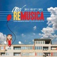 20 2012 - Remusica Festival