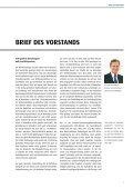 JK Wohnbau Geschäftsbericht 2009 - JK Wohnbau AG - Seite 5