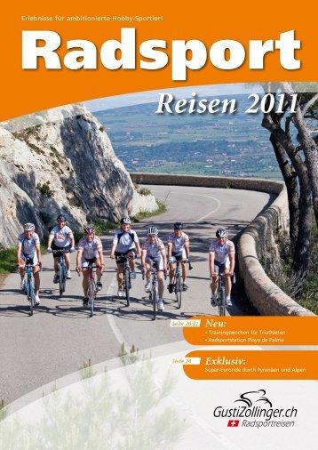 Infos als PDF - Mallorca-Radsportreisen.de