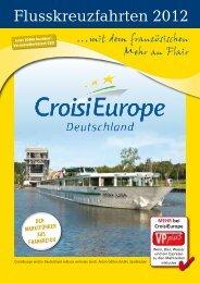 WandERkREUZfaHRt - CroisiEurope
