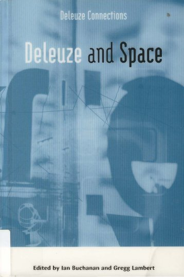Buchanan and Lambert (Eds.) - Deleuze and Space.pdf