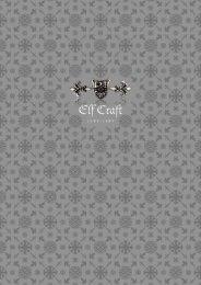 40-4107063 Fax: +49(0)40-451681 E-Mail: seli@elfcraft.com Web