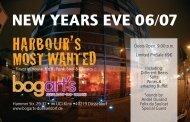new years eve 06 - bei bogart's
