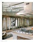 VIVRE DANS UNE ANCIENNE GRANGE DU XIXe ... - ars vivendi - Page 2