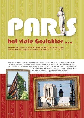 Text: Christa Hasselhorst - Maison de la France