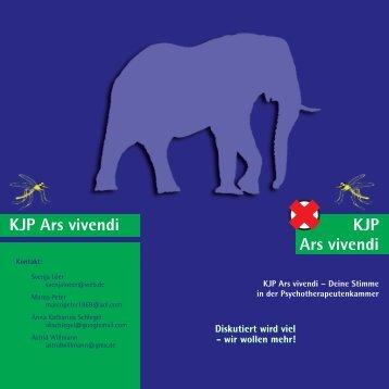 KJP Ars vivendi