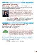 17.07.-31.07.2011 - Altes Kurhaus - Seite 7