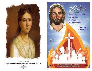 índice - Obras Misionales Pontificias en Venezuela
