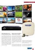 Ψηφιακή τηλεόραση με την TechniSat - Page 5
