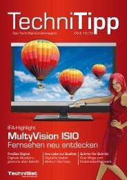MultyVision ISIO
