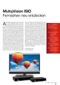 MultyVision ISIO - Page 3
