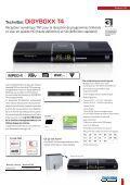 [PDF] TV numérique avec TechniSat - Page 7