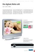 FreiSat via ASTRA 19,2° Ost Privatsender Digital - Page 3