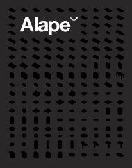 Catalogue 2012 (9 MB) - Alape