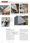 Reetdachgeometrie fordert Schiefer - Prange GmbH - Seite 3