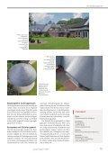 Reetdachgeometrie fordert Schiefer - Prange GmbH - Seite 4