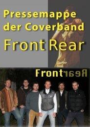 Pressemappe - FrontRear