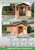 Aktionsgartenhäuser - Hellweg - Seite 4