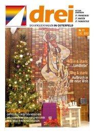 """jung & stark: klein & stark: """"landliebe"""" - St. Pankratius - Bistum Essen"""