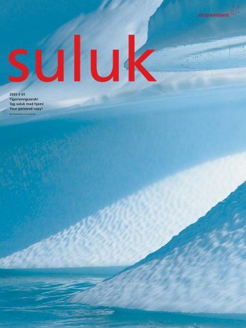 Klik her for at se PDF'en - Air Greenland