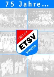 Untitled - ETSV Weiche