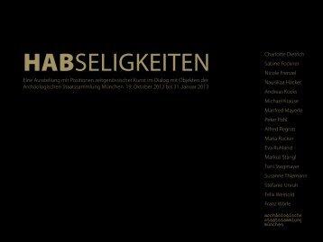 Zeit - Neue Münchner Künstlergenossenschaft