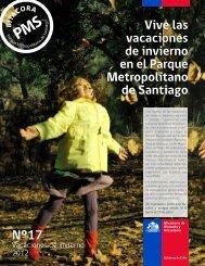 cer Bosque Santiago, los panoramas que ofrece ... - Chile Cumple