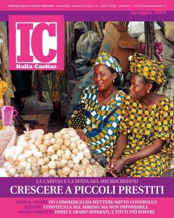 Numero 4 - Caritas Italiana