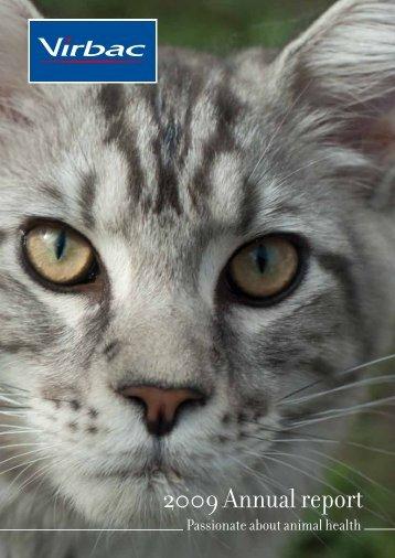 Financial report - Virbac Animal Health | Canada