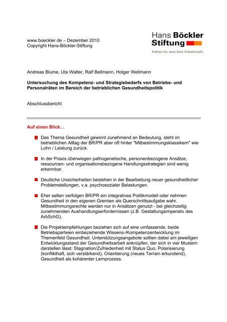 Betriebsvereinbarung Abschluss Inhalte Muster W A F 15