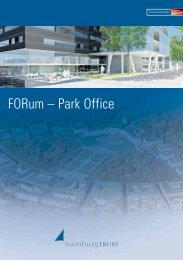 FORum – Park Office - hamburgtrust.de