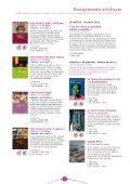 Enseignements artistiques - (CRDP) de l - Page 2