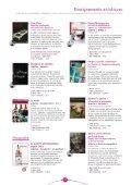 Enseignements artistiques - (CRDP) de l - Page 6