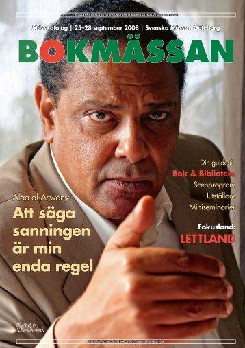 """Kom och """"häng"""" med oss i vår monter B08:22 på ... - Svenska Mässan"""