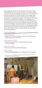 Musea en Tentoonstellingen in Luxemburg 2011 - Page 5
