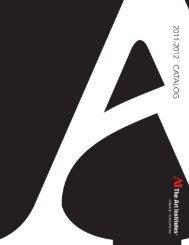 Course Descripons - The Art Institutes