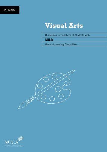 Visual Arts - NCCA