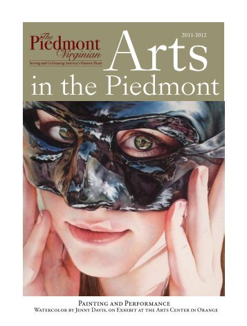 to view art guide - The Piedmont Virginian