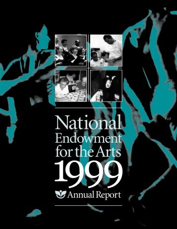 T - National Endowment for the Arts