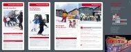 Angebot Skischule - Freudenhaus