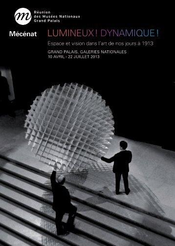 Mécénat - Réunion des musées nationaux