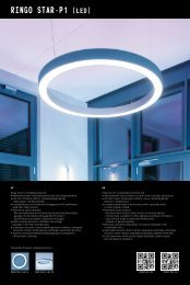 RINGO STAR-P1 [LED] - mabalux