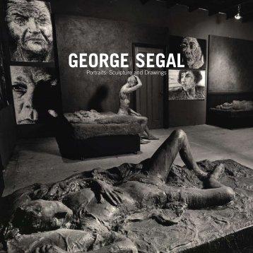 GeorGe SeGal - Kean University