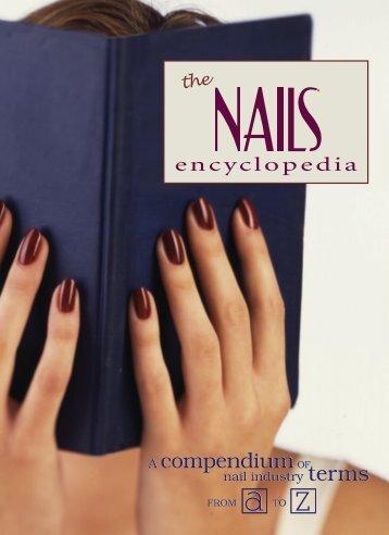 Nail Encyclopedia - Accent On Nails