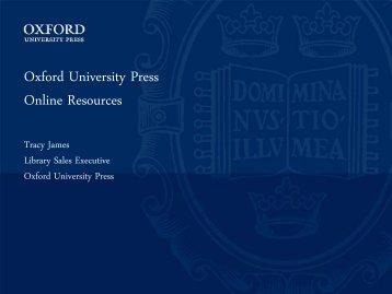 Medicine Online from Oxford University Press